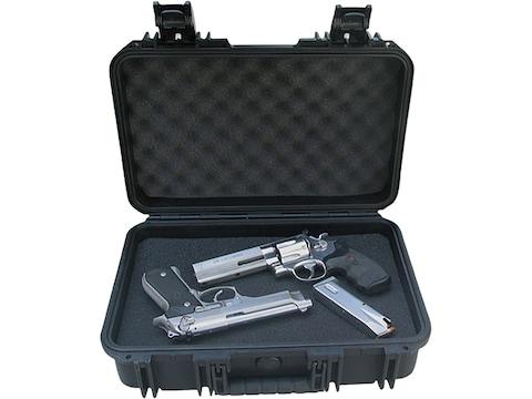 "SKB iSeries 1610 Medium Pistol Case 16"" Black"