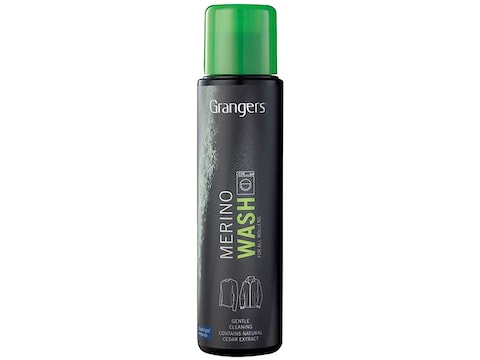 Grangers Merino Wash 300ml Bottle
