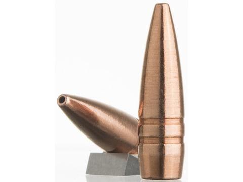 Lehigh Defense Controlled Chaos Bullets 243 Caliber, 6mm (243 Diameter) 62 Grain Fractu...