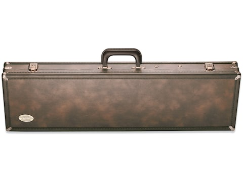 "Browning Traditional Universal O/U, BT Takedown Shotgun Case 36.25"" Vinyl Brown"