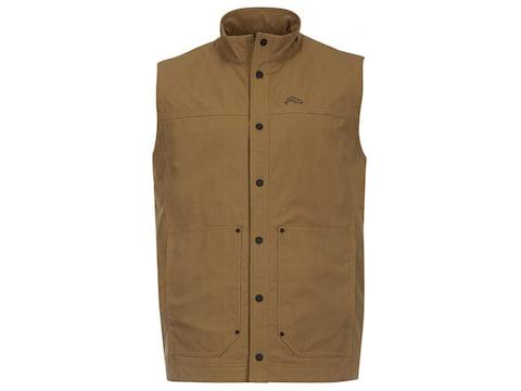 Simms Men's Dockwear Vest