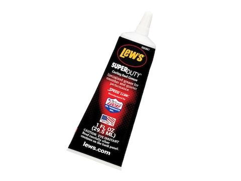 Lew's Super Duty Casting Reel Grease