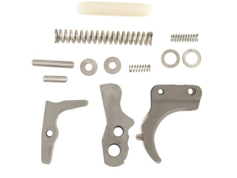 Power Custom Competition Rifle Trigger Kit Ruger 10/22 (Hammer, Sear, Trigger, Buffer, ...
