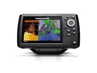 Humminbird HELIX 5 CHIRP DI GPS G2 Fish Finder
