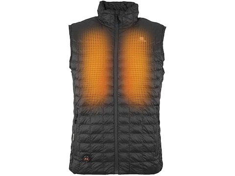 Mobile Warming Men's Backcountry Heated Vest