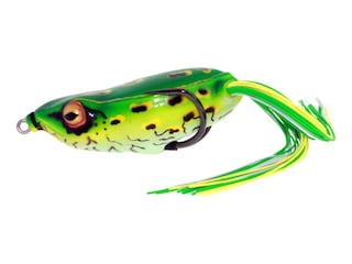 River2Sea Ish Monroe's Phat Mat Daddy 70 Frog Leopard