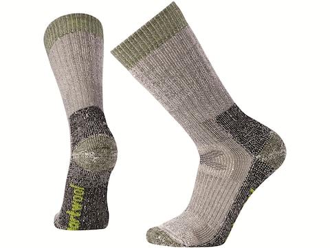 Smartwool Men's Hunt Classic Edition Maximum Cushion Tall Crew Socks