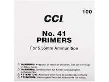 Remington Small Rifle Primers #6-1/2 Case of 5000 (5 Boxes of 1000)