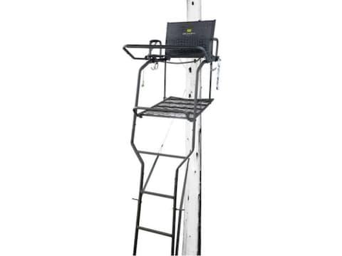 Hawk Big Horn 1.5 Man 20' Ladder Treestand