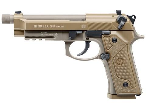 Beretta M9A3 177 Caliber Air Pistol BB