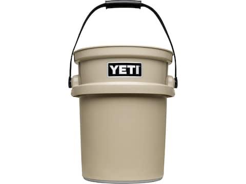 YETI Loadout Bucket Polymer