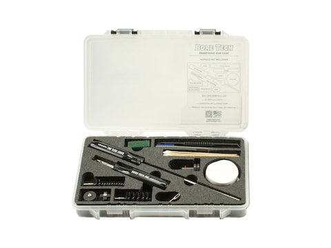 Bore Tech Complete Receiver Cleaning Kit