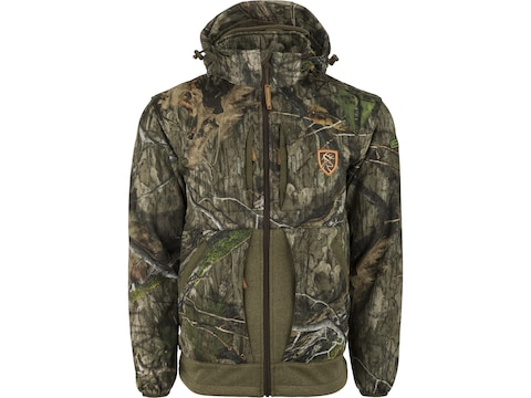 Drake Men's Non-Typical Midweight Stand Hunter's Endurance Jacket