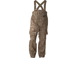Banded Men's Aspire Uninsulated Bibs Mossy Oak Bottomland XL