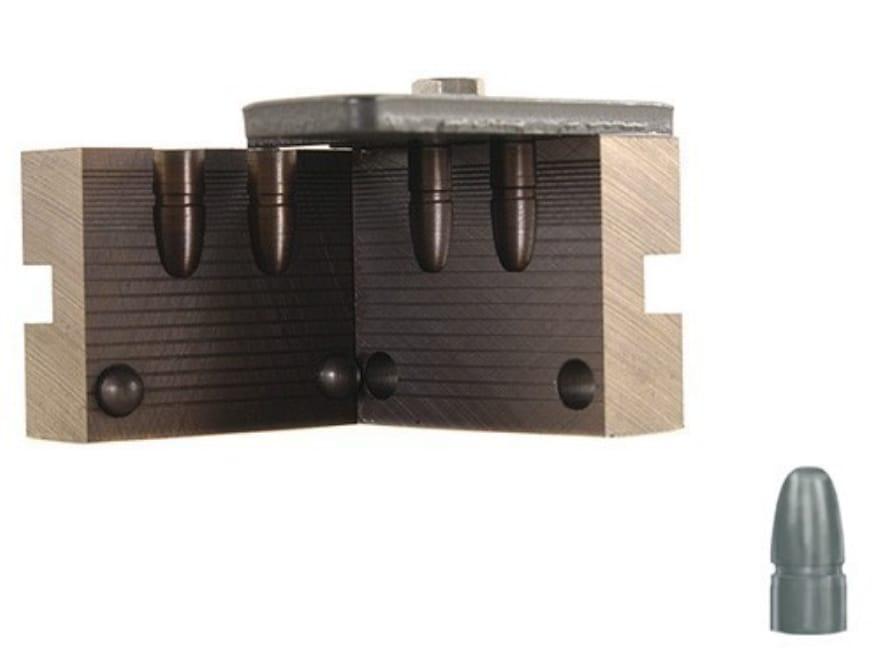 RCBS 2-Cavity Bullet Mold 310-120-RN 310 Cadet (310 Diameter) 120