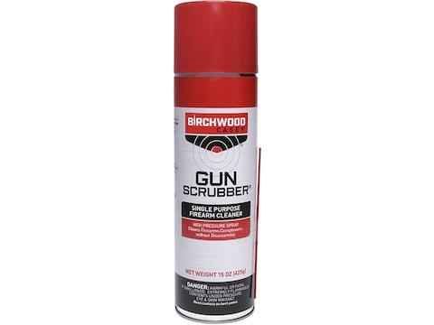 Birchwood Casey Gun Scrubber Single Purpose Cleaner Aerosol
