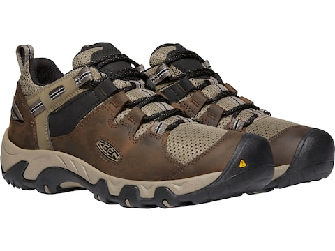 Keen Steens Vent Hiking Shoes Leather/Synthetic Men's