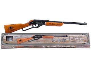 Western Justice Lil' Sure Shot Annie Oakley 177 Caliber BB Air Rifle