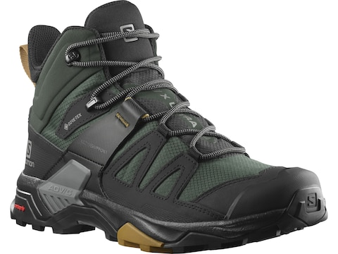 Salomon X Ultra 4 Mid GTX Hiking Boots Leather/Synthetic Men's