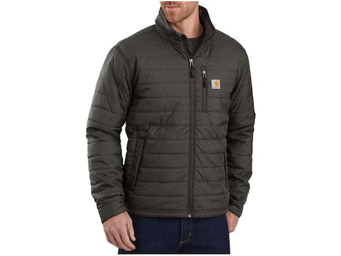 Carhartt Men's Gilliam Insulated Jacket Cordura/Polyester