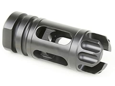 "Griffin Armament M4SD Flash Comp Compensator Suppressor Adapter 1/2""-28 Thread 5.56mm S..."