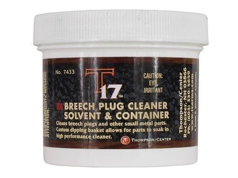 Thompson Center T-17 Breech Plug Cleaner