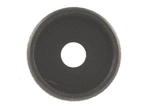 "Williams Aperture Regular 1/2"" Diameter with .125 Hole Steel Black"
