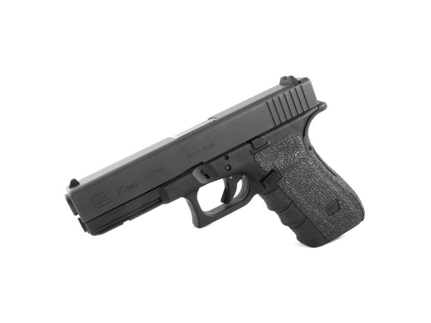 Talon Grips Grip Tape Glock 20SF 21SF Gen 1 2 3 Granulate Black