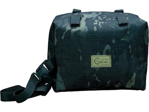 Cole-Tac Cuddle Shooting Rest Bag Cordura Nylon