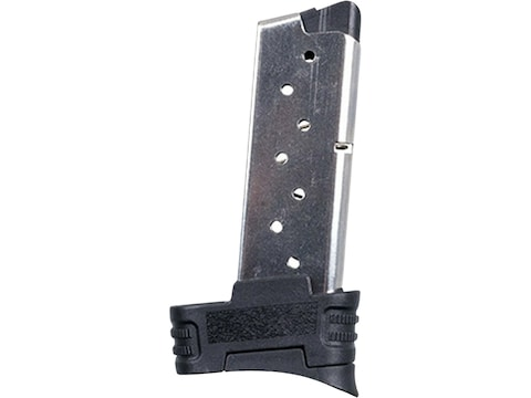 FN Magazine FN 503 9mm Luger Steel Black