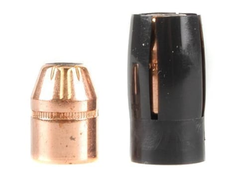 Thompson Center Mag Express Sabot with Hornady XTP Bullet Pack of 30
