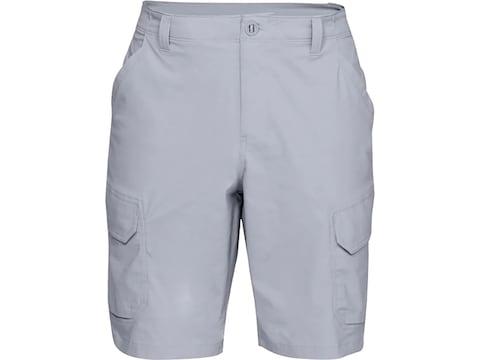 Under Armour Men's Fish Hunter Cargo Shorts Nylon