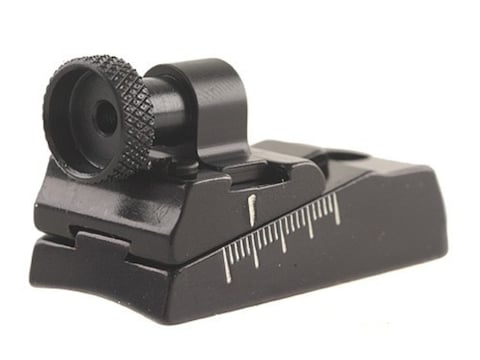 Williams WGRS-70 Guide Receiver Peep Sight All Winchester Post War Model 70's, 670, 770...