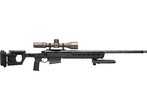 Magpul Pro 700L Chassis Remington 700 Long Action Ambidextrous with Folding Adjustable ...