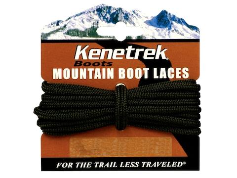 Kenetrek Mountain Boot Laces