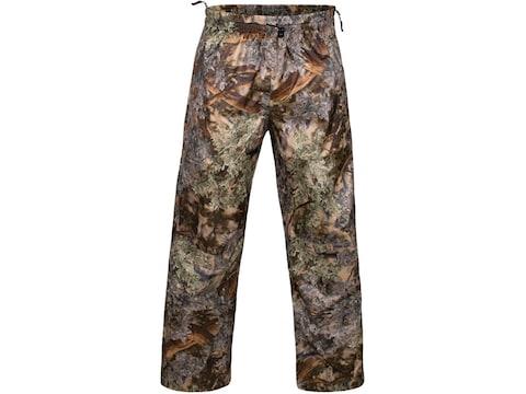 King's Camo Men's Climatex Rainwear Pants Polyester