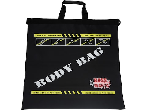 Bass Mafia Body Bag Weigh Bag