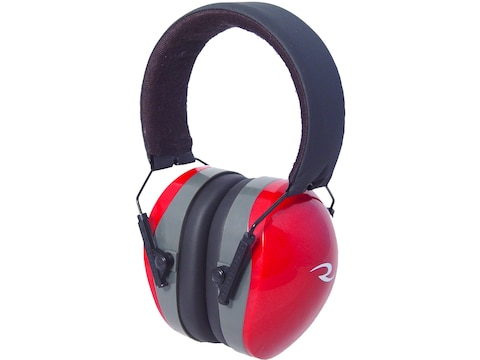 Radians TRPX Earmuff (NRR 29 dB)