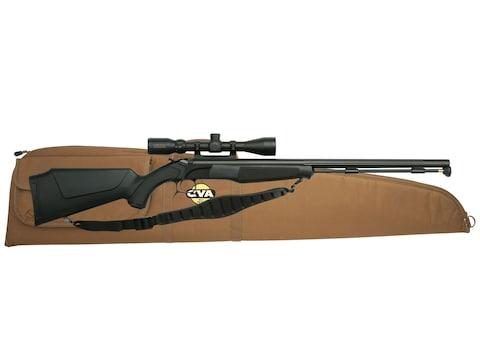 CVA Accura MR Muzzleloading Rifle with KonusPro 3-9 x 40mm Scope and Case