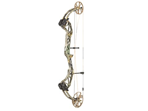 Bear Archery Paradox (Bow Only) Compound Bow Package RH70 Realtree Edge
