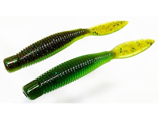 Missile Baits Ned Bomb Worm Candy Bomb