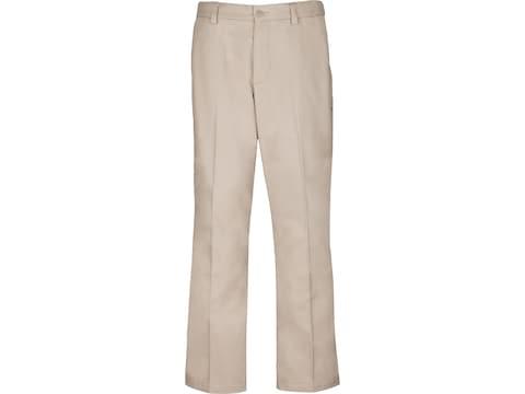 5.11 Men's Covert Khaki 2.0 Tactical Pants Polyester/Cotton
