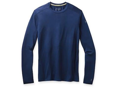 Smartwool Men's 150 Baselayer Long Sleeve Shirt
