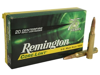 270 Winchester Ammo | Shop Now and Save @MidwayUSA