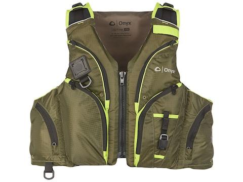 Onyx Pike Paddle Sports Life Jacket