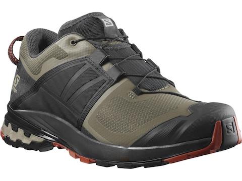Salomon XA Wild Hiking Shoes Leather/Synthetic Men's