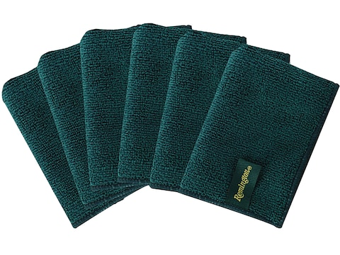 Remington Rem Cloth Cleaning Cloth with MoistureGuard