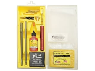 Pro-Shot Classic Pistol Cleaning Kit 357, 38, 40 and 45 Caliber 9mm and 10mm