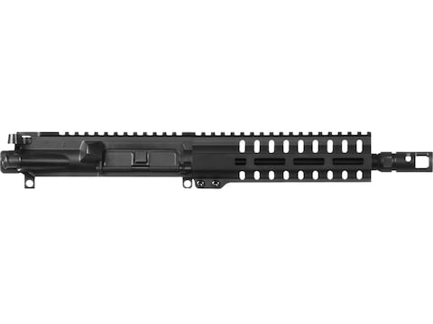 CMMG AR-15 Banshee 200 MkGs Radial Delayed Blowback Pistol Upper Receiver Assembly 9mm ...