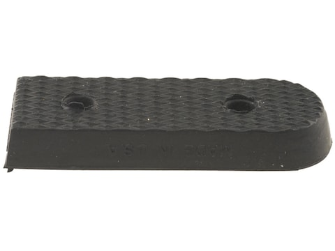 Pachmayr Magazine Base Pad 1911 Rubber Black Package of 5